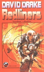 Redliners - David Drake