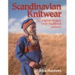 Scandinavian Knitwear: 30 Original Designs from Traditional Patterns - Alice Starmore