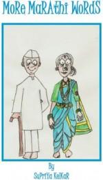 More Marathi Words - Supriya Kelkar