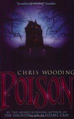 Poison - Chris Wooding
