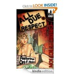 All Due Respect Issue 1 - Chris F. Holm, Chris Rhatigan, Mike Monson