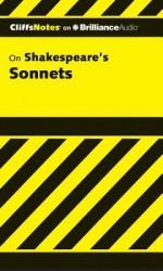 Shakespeare's Sonnets, 1st Edition - James K. Lowers, Luke Daniels