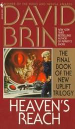 Heaven's Reach - David Brin