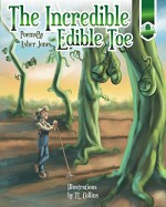 The Incredible Edible Toe - Wilkie Collins, Asher Jones