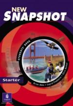 New Snapshot: Starter Level: Students' Book (Snapshot) - Brian Abbs, Chris Barker, Ingrid Freebairn