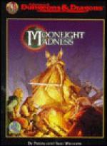 Moonlight Madness (Rpga Network) - Penny Williams, Skip Williams
