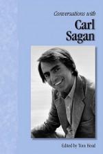 Conversations with Carl Sagan (Literary Conversations) - Tom Head, Carl Sagan