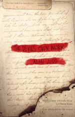 The Devil's Own Work - Alan Judd, Owen King