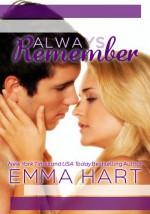 Always Remember - Emma Hart