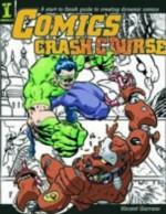 Comics Crash Course - Vince Giarrano