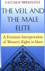 The Veil And The Male Elite: A Feminist Interpretation Of Women's Rights In Islam - Fatima Mernissi