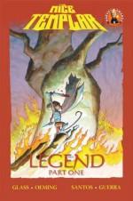 Mice Templar Volume 4.1: Legend Part 1 - George Sturt, Bryan J L Glass, Michael Avon Oeming, Víctor Santos