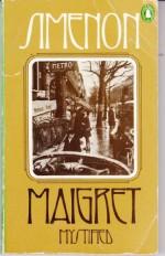 Maigret Mystified - Georges Simenon, Jean Stewart