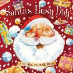 Santa's Busy Day - Fernleigh Books