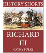 History Shorts: Richard III - Cathy Burke