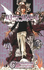 Death Note, Vol. 6: Give-and-Take - Tsugumi Ohba, Takeshi Obata
