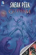 DC Sneak Peek: Gotham By Midnight (2015) #1 - Ray Fawkes, Juan Ferreyra