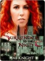 Surrender to the Night - Jae Knight