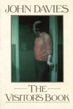 The Visitors' Book - John Davies