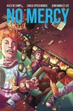 No Mercy Volume 1 (No Mercy Tp) - Alex De Campi, Carla Speed McNeil, Alex de Campi