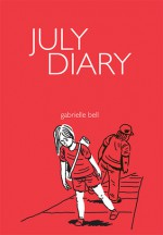 July Diary - Gabrielle Bell