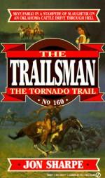 The Tornado Trail - Jon Sharpe