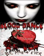 Blood Dance (Blood Dance #1) - A.R. Von