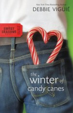 The Winter of Candy Canes - Debbie Viguié