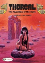 The Guardian of the Keys - Jean Van Hamme