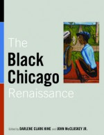 The Black Chicago Renaissance - Darlene Clark Hine, John McCluskey
