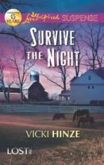 Survive the Night - Vicki Hinze