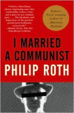 I Married a Communist - Philip Roth