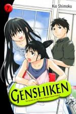Genshiken: The Society for the Study of Modern Visual Culture 7 - Shimoku Kio, David Ury