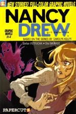 Nancy Drew Boxed Set: Volumes 1-4 - Stefan Petrucha, Sho Murase, Vaughn Ross, Carolyn Keene
