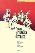 Ćelava pjevačica; Stolice - Eugène Ionesco, Vlado Habunek, Ivan Kušan, Višnja Machiedo