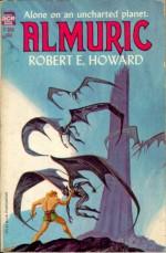 Almuric - Robert E. Howard, Jack Gaughan
