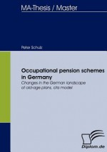 Occupational Pension Schemes in Germany - Peter Schulz