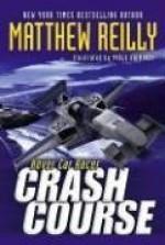 Crash Course - Pablo Raimondi, Matthew Reilly