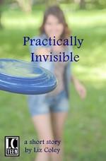 Practically Invisible - Liz Coley