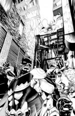 Smallville Season 11 #5 - Bryan Q. Miller, ChrisCross, Marc Deering