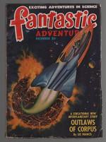 Fantastic Adventures - December 1948 - Volume 10 Number 12 - Richard S. Shaver, Chester S. Geier, Berkeley Livingston, Lee Francis, Virgil Finlay, Raymond A. Palmer