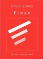 Einar - Elfriede Jelinek