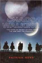 Chaos Walking 2 In 1 Omnibus - Patrick Ness