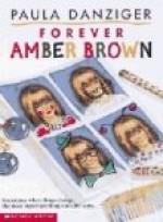 Forever Amber Brown - Paula Danziger, Tony Ross