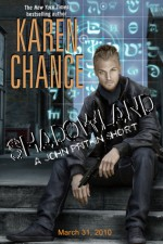 Shadowland - Karen Chance