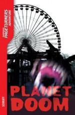 Planet Doom - Anne Schraff