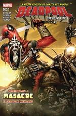 Deadpool (2015-) #3.1: Tres Punto Uno - Brian Posehn, Gerry Duggan, Francisco Herrera, Scott Koblish