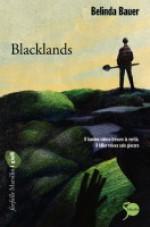 Blacklands - Belinda Bauer, Fabio Zucchella