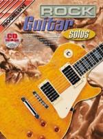 Rock Guitar Solos - Brett Duncan