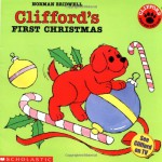 Clifford's First Christmas - Norman Bridwell